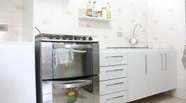 Cozinha - Bancada
